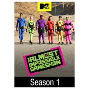 The Almost Impossible Game Show: Season 1 (2016) by