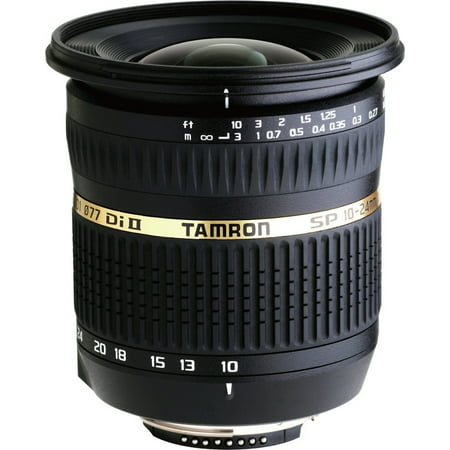 Tamron AF 10-24mm f/3.5-4.5 SP Di II LD Aspherical (IF) Lens for Sony Minolta AF Digital SLR Cameras (Model (Best Lens For Minolta X 700)