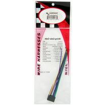 Kenwood KDC-V7022 Aftermarket Stereo Radio Receiver Replacement Wire on kenwood mp205 manual, kenwood kdc 255, kenwood vr 205 manual,