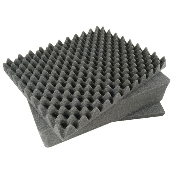 Pelican 1451 3 Piece Foam Set for Pelican 1450