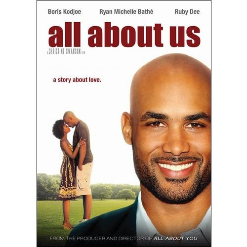 All About Us (Widescreen)