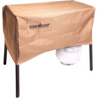 Camp Chef Weather Resistant Patio Cover For EX Double Burner Stove