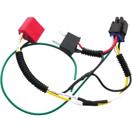 Signal Dynamics 01083 Single H4 Wiring Harness Kit for Plug-and-Play on b2 wiring harness, h13 wiring harness, h3 wiring harness, e2 wiring harness, g9 wiring harness, s13 wiring harness, h11 wiring harness, h1 wiring harness, f1 wiring harness, t3 wiring harness, h8 wiring harness, h2 wiring harness, ipf wiring harness, h22 wiring harness, h15 wiring harness, drl wiring harness, hr wiring harness, h7 wiring harness, c3 wiring harness,