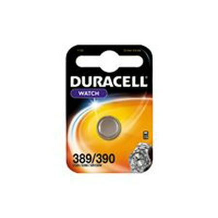 Duracell Watch 389/390 - Battery SR54 silver oxide