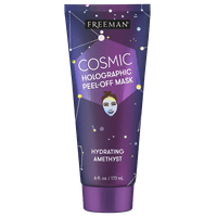 Freeman Cosmic Hydrating Amethyst Peel-Off Mask