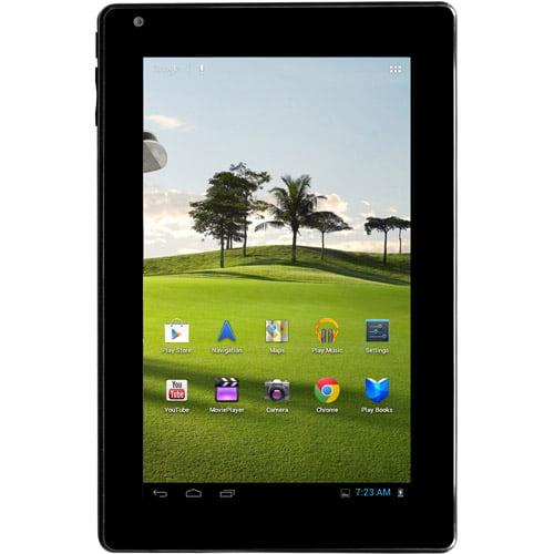 "Nextbook 7"" Tablet 8GB Memory"