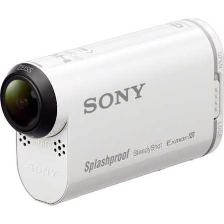 Sony Hdr As200v Action Cam