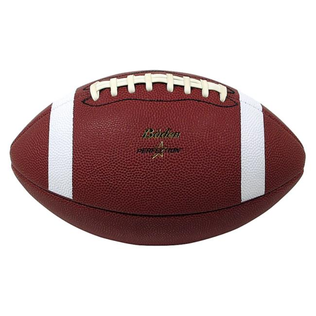 Baden F700M-04-F Official Size 9 Advanced Microfiber Game Football
