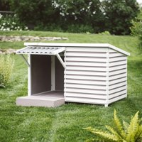Boomer & George Archie Dog House