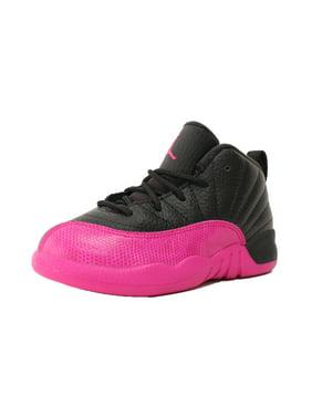 jordan baby girl shoes