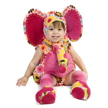 Isabella The Elephant Halloween Costume](Elephant Costume)