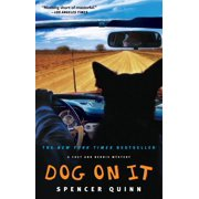 Chet and Bernie Mysteries (Paperback): Dog on It (Paperback)