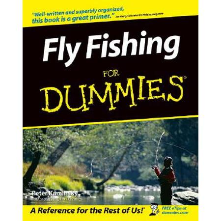 Fly Fishing for Dummies? (Northwest Fly Fishing Magazine)