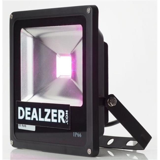 Dealzer 8258 Quasar LED Grow Lights