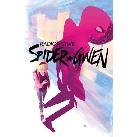 Spider-Gwen Vol. 2 : Weapon of Choice