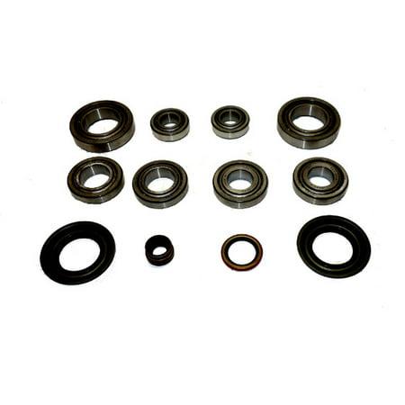 M5TX Transmission Bearing/Seal Kit 01 Kia Rio 5-Speed Manual Trans 19.5mm Pinion Bearing USA Standard Gear Center Transmission Bearing Set