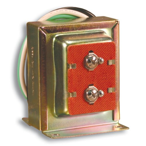 Heath-Zenith Ten-Volt Lock-Nut Transformer