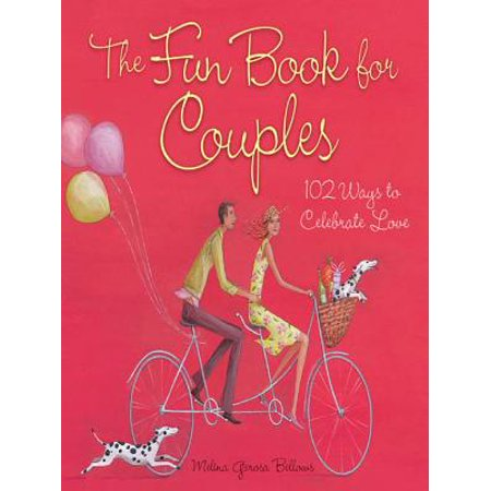 The Fun Book for Couples - - Fun Couple