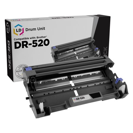 LD Compatible Brother DR520 Laser Drum Unit Brother Dr520 Replacement Drum
