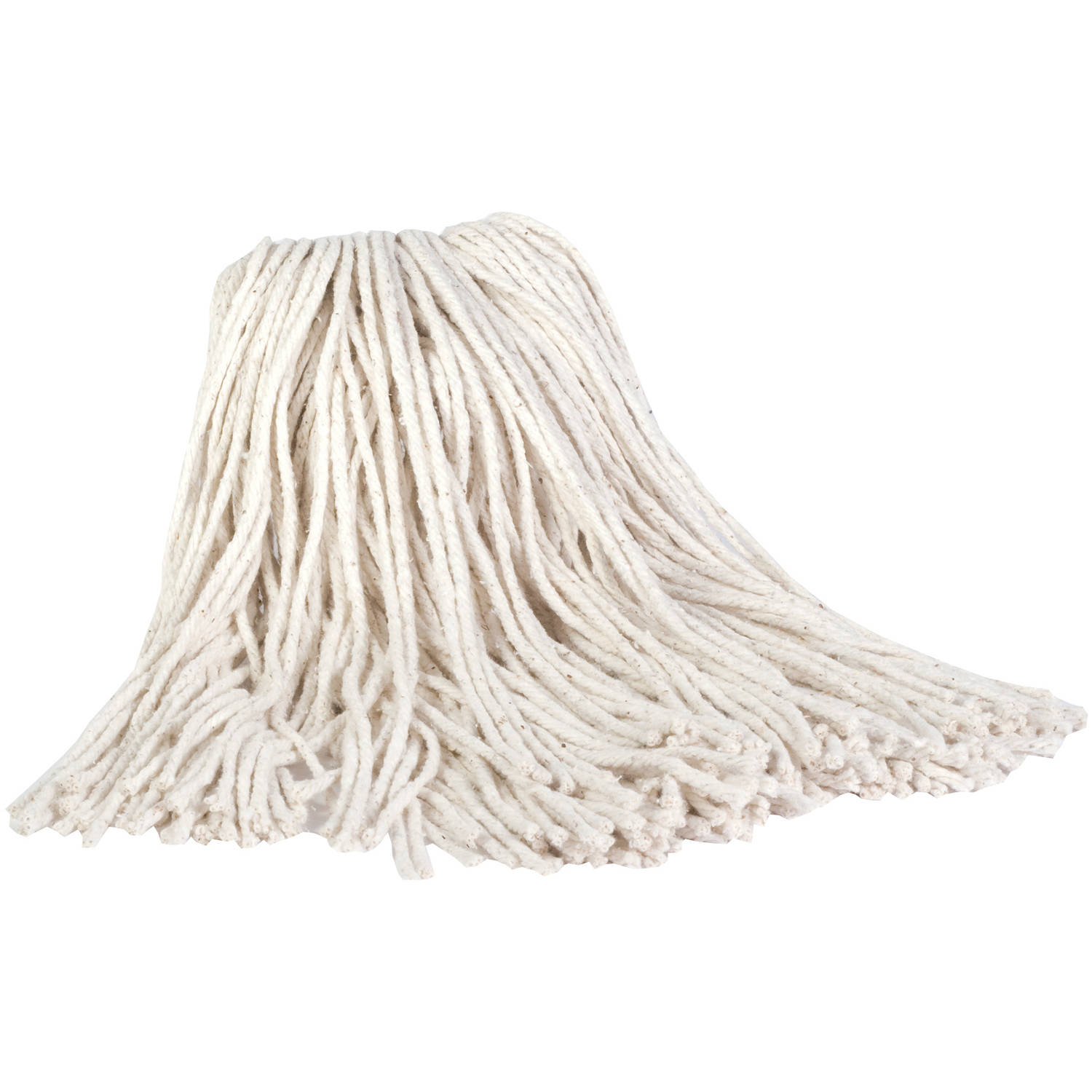 20oz Cotton 4-Ply Wet Mop Head by Dqb Industries