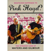 Pink Floyd: Whatever Happened To Pink Floyd? by