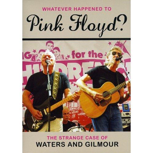Pink Floyd: Whatever Happened To Pink Floyd?