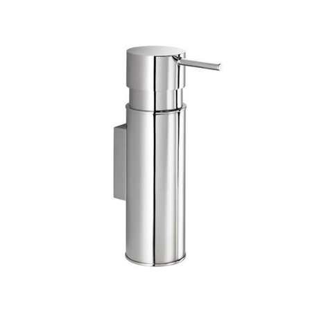 Nameeks 2086 Gedy Kyron Collection Wall Mounted Soap Dispenser