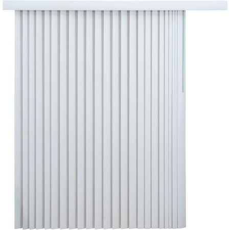 Mainstays Light-Filtering Vertical Blinds 78