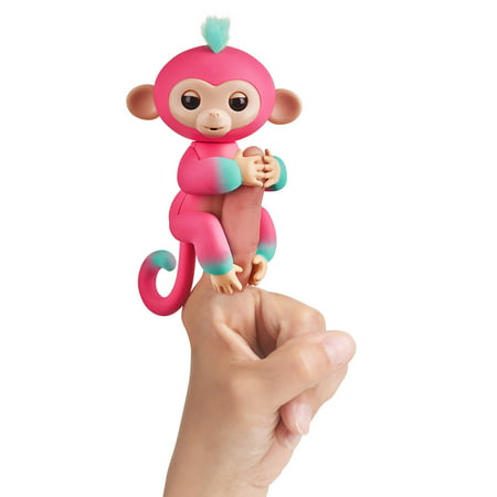 Fingerlings - Monkey #2