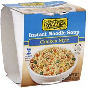 Tradition Instant Noodle Soup, 2.29 oz (Pack of 12)