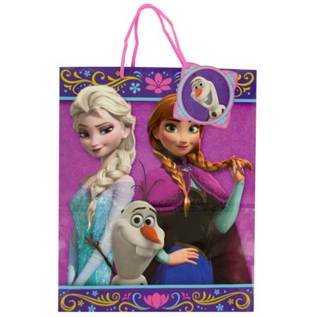 Disney S Frozen Gift Bag 18 Count