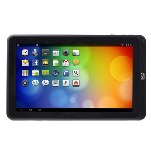 "T15A 10.1"" Black Android 4.0 Touchscreen Tablet HDMI 1.2G..."