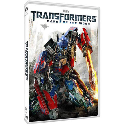 Transformers: Dark Of The Moon (With INSTAWATCH) (Widescreen)