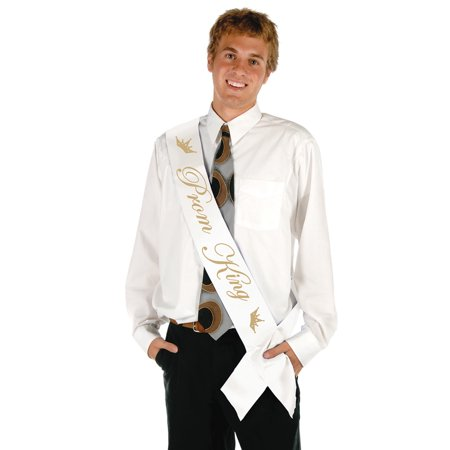 Prom King (