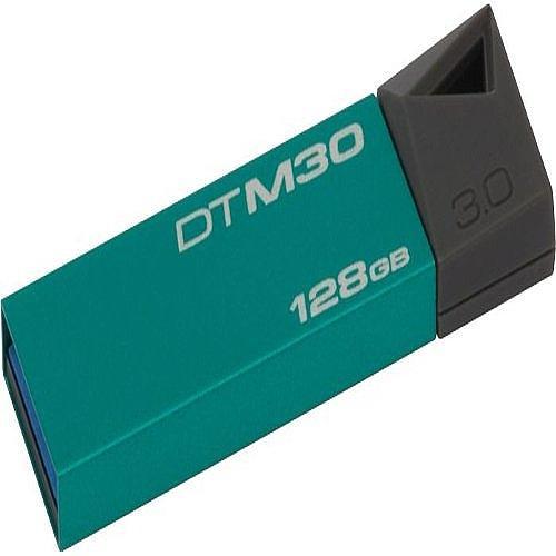 Kingston 128GB DataTraveler Mini 3.0 USB 3.0 Flash Drive
