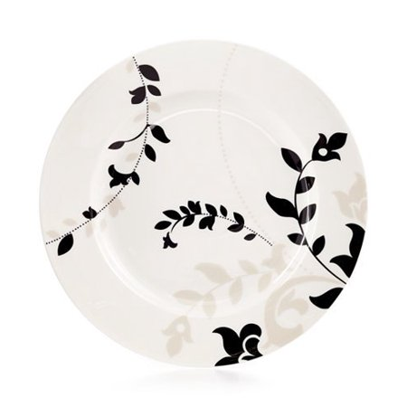Collection Toulon Round Salad Plate, By Martha Stewart