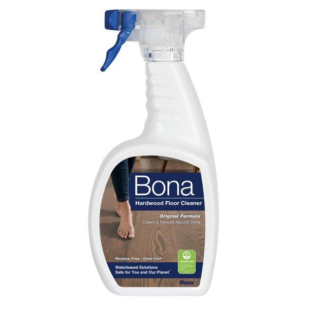 Bona Hardwood Floor Cleaner 22 Fl Oz