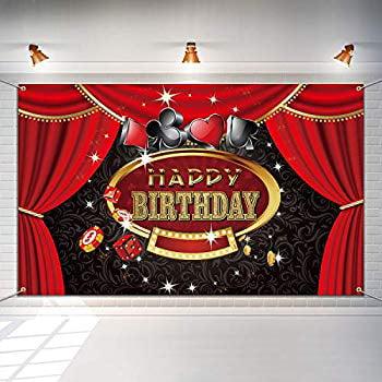 Casino theme birthday how to cheat hexa keno slot machine