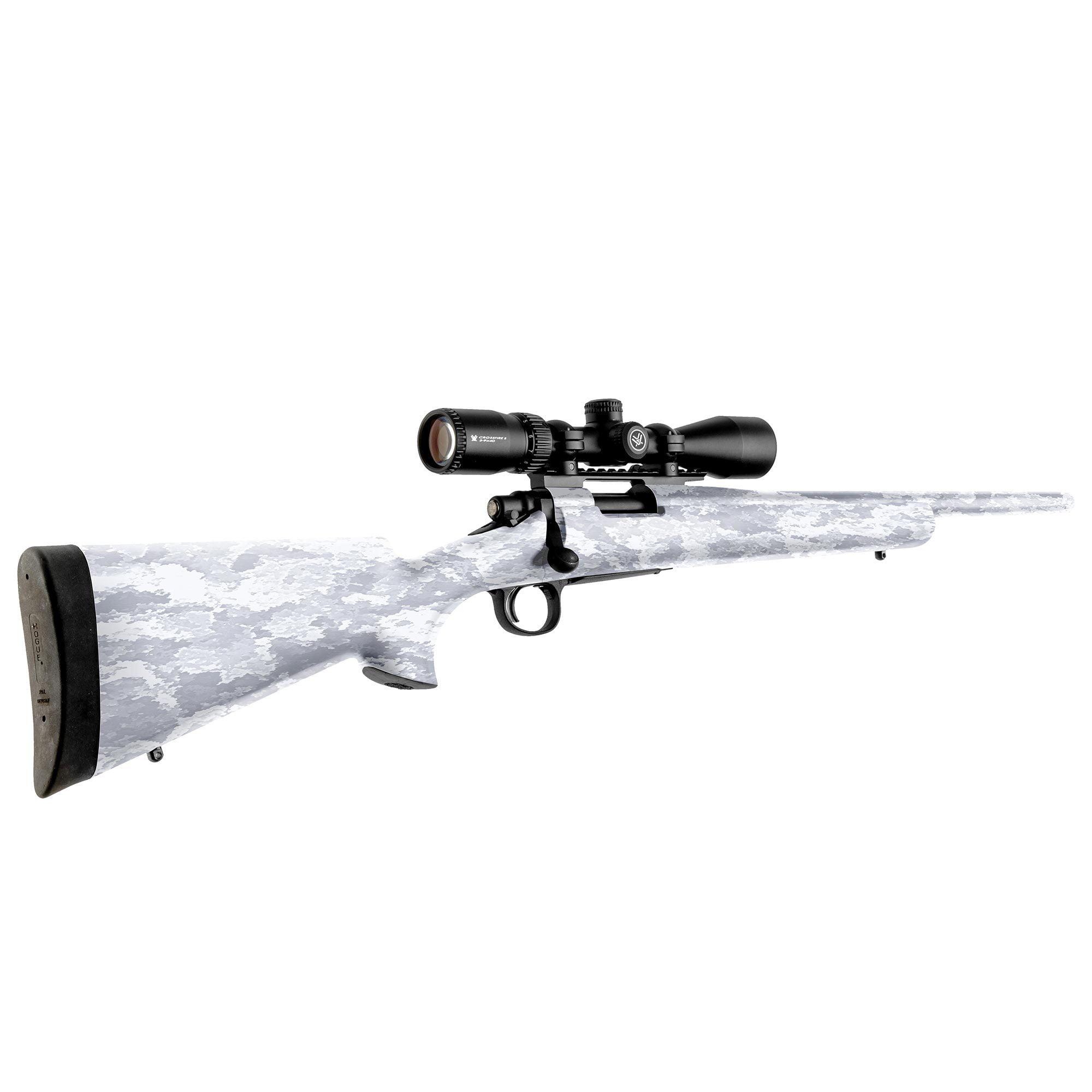 aa682a90a5de3 GunSkins Hunting/Tactical Camouflage Rifle Skin DIY Vinyl Gun Wrap Kit -  Walmart.com