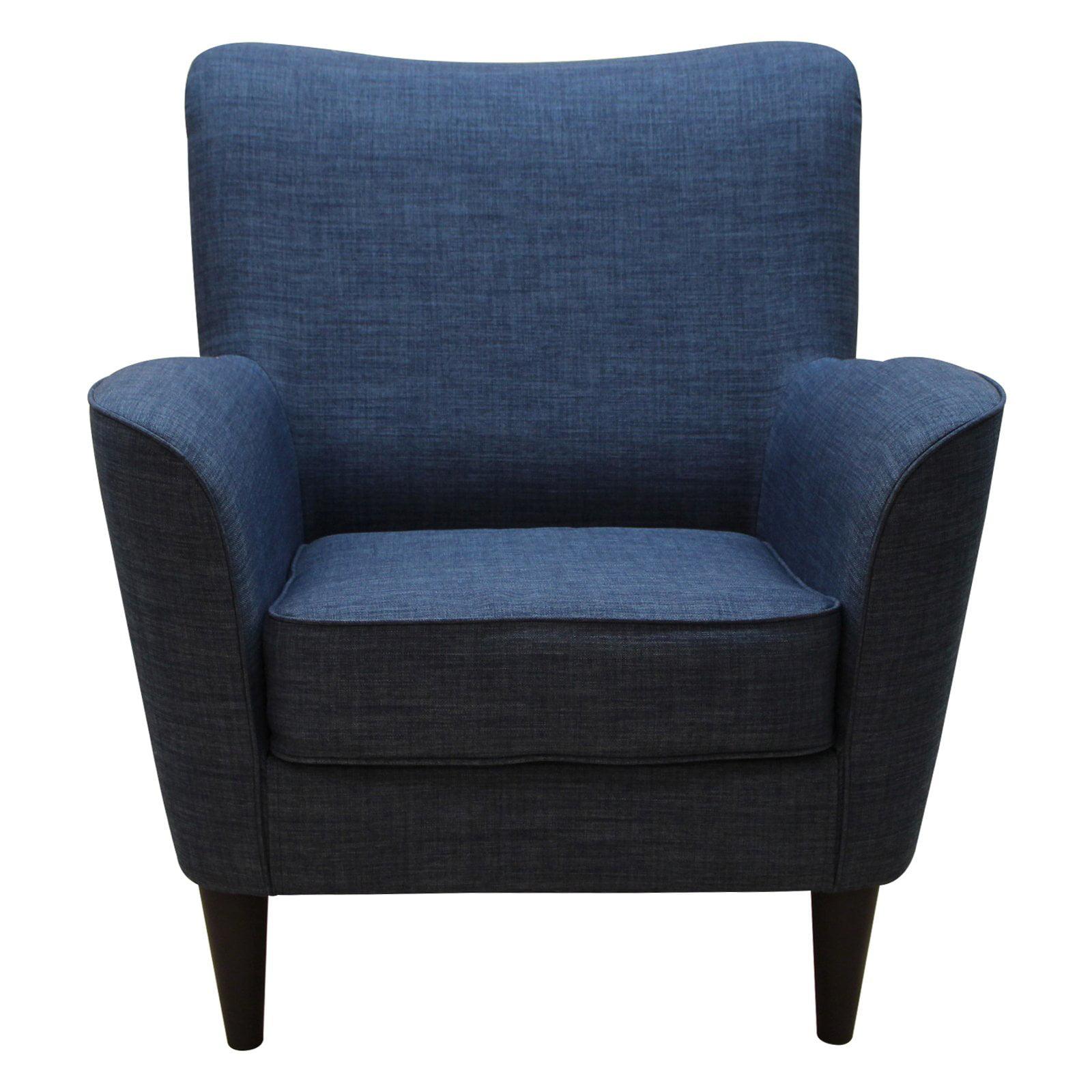 Fox Hill Trading Rex Lounge Chair