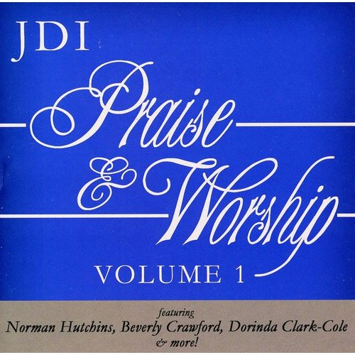 JDI Praise & Worship, Vol.1