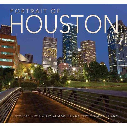 Portrait of Houston