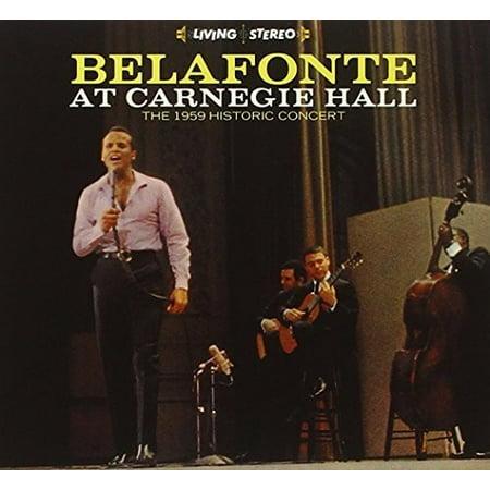 At Carnegie Hall 1959 Historic Concert