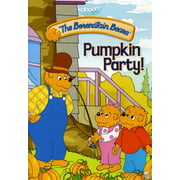 The Berenstain Bears: Pumpkin Party (Full Frame)