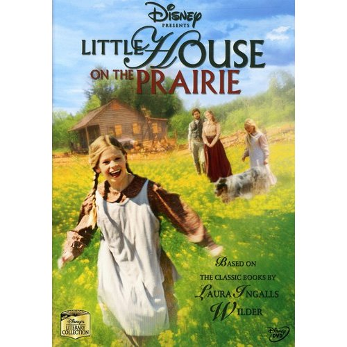 The Little House On The Prairie (Widescreen)