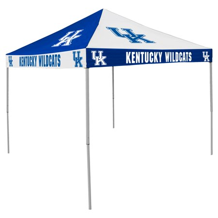 Logo Chair NCAA Pinwheel 9 x 9 ft. Pop-Up Canopy