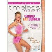 Kathy Smith's Timeless Collection: Cardio Fat Burner by BAYVIEW