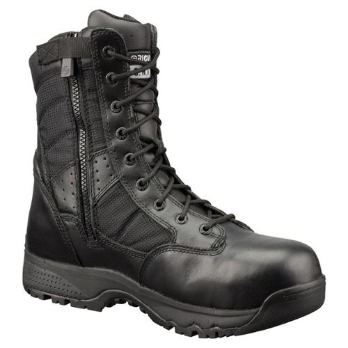 "Original S.W.A.T. 129111 Women's Metro 9"" WP Safety Black..."