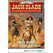 Jack Slade 887 - Western - eBook