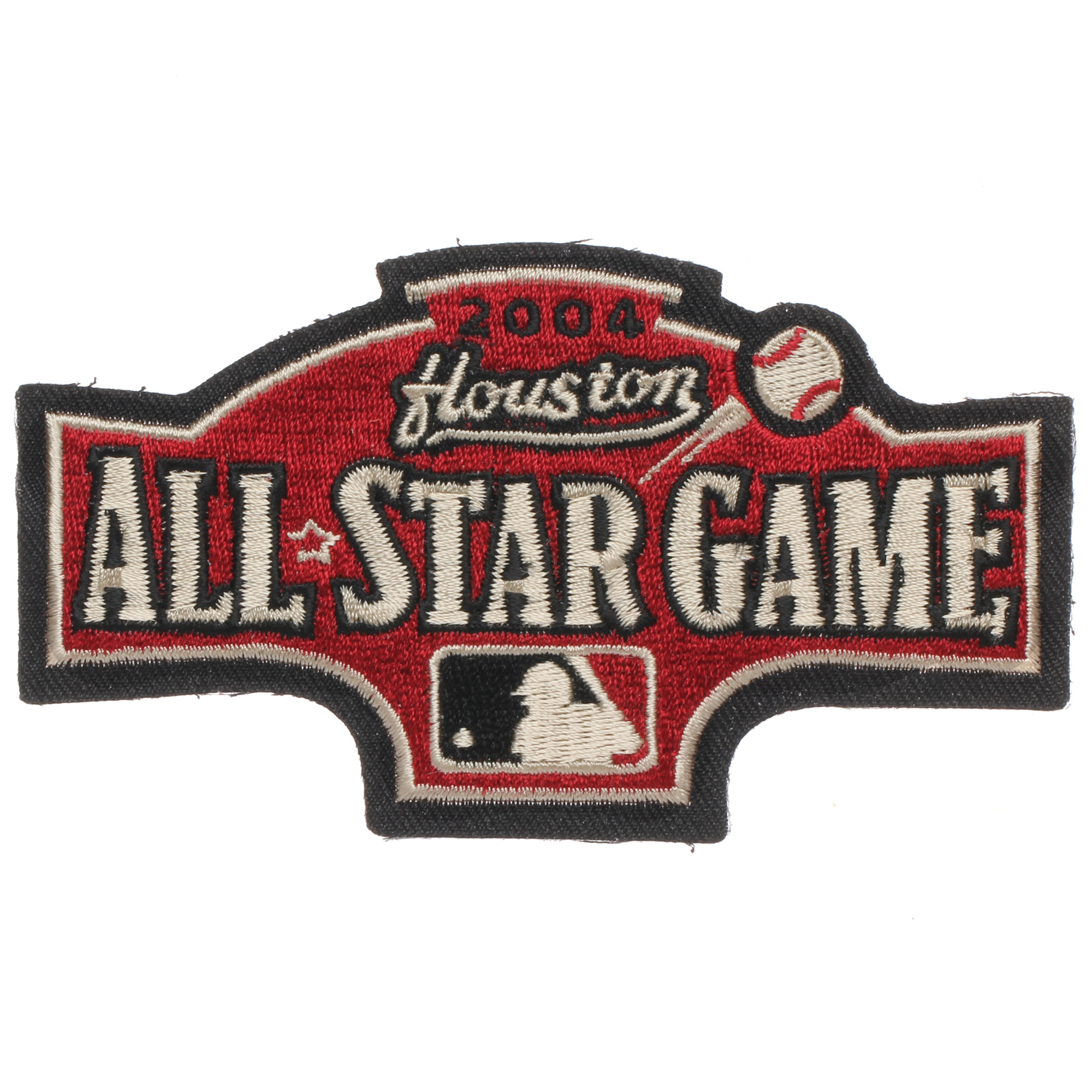 Replica 2004 All-Star Game Patch - No Size